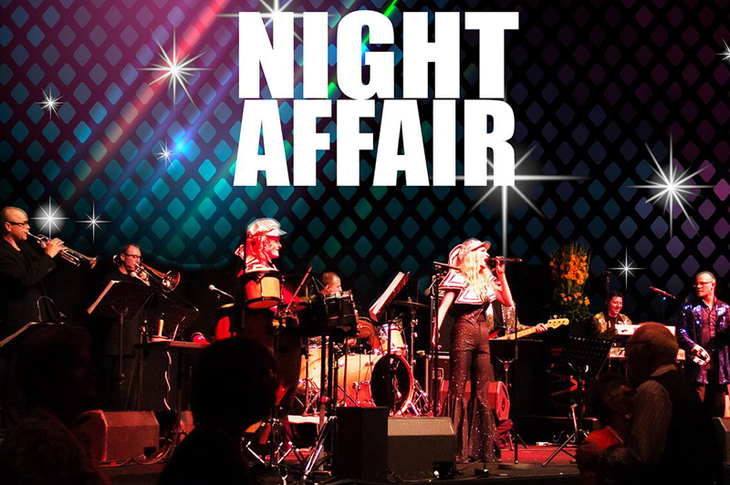 Night Affair