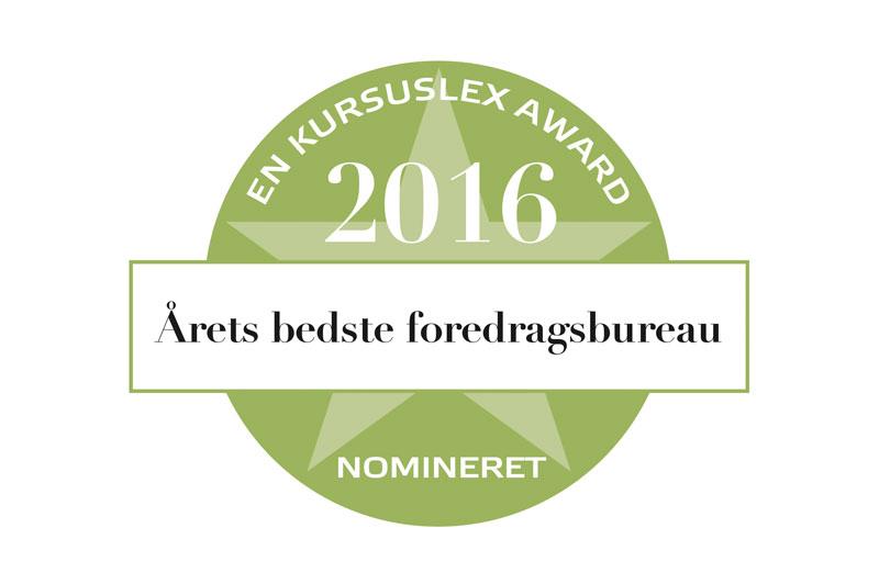 NKMusic er nomineret til flot pris!