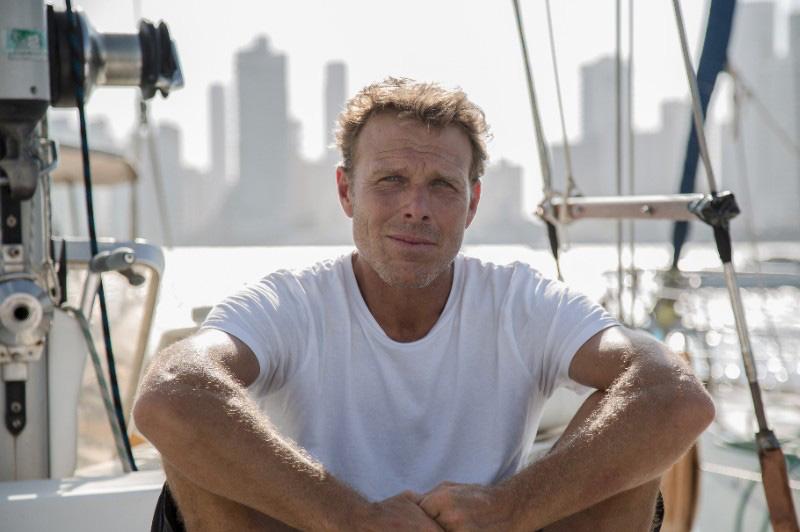 Til søs med Mikkel Beha