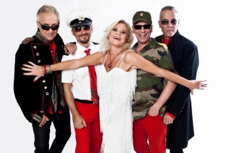 Sweethearts fejrer 30 år på scenen