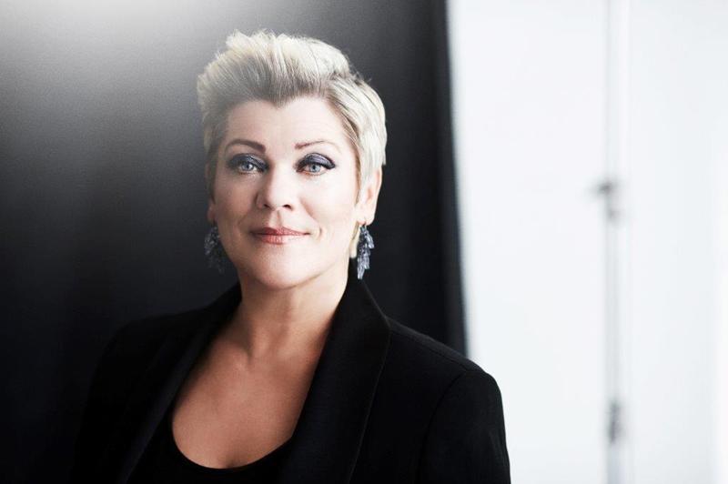 Ann-Mette Elten Sangerinde og foredragsholder - NKmusic.dk