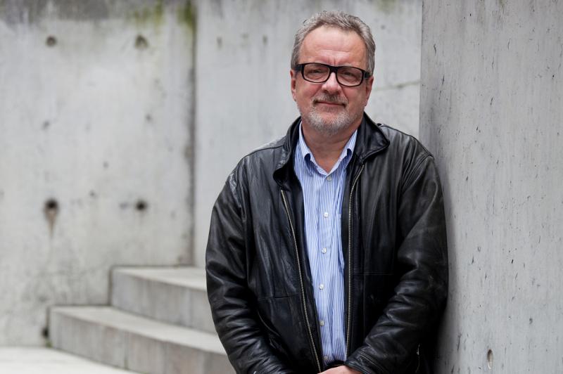 Jesper Grunwald - Taxamanden