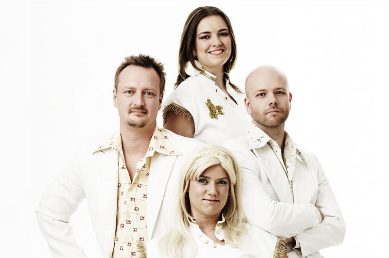 ABBA Revival Band