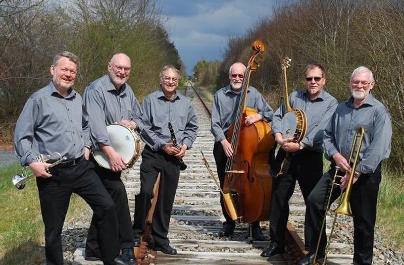 Vestre Jazzværk Et af landets bedste jazzorkestre