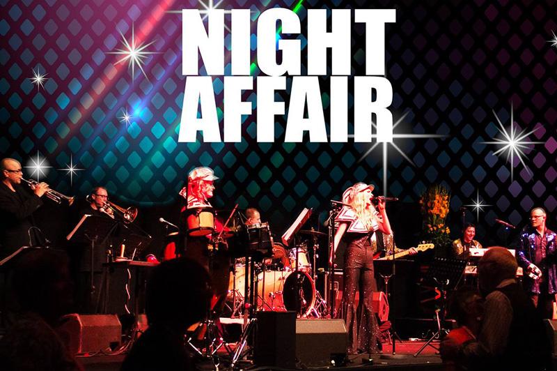 Night Affair