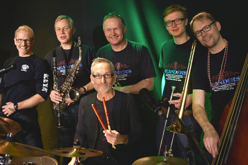 Neanders Jazzband