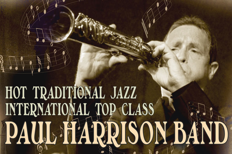 Paul Harrison Band