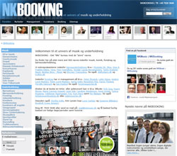 NKBooking