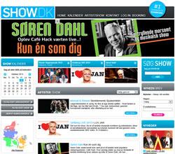 show.dk