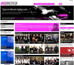 jazzorkestre.dk