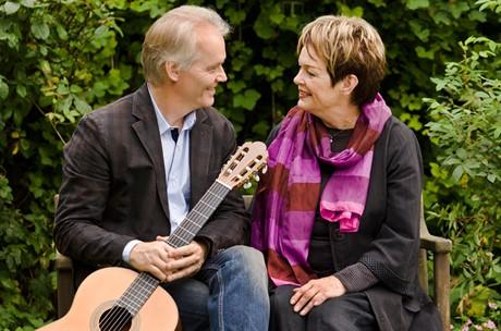 Ghita Nørby & Lars Hannibal