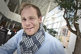 Andreas Bo Pedersen